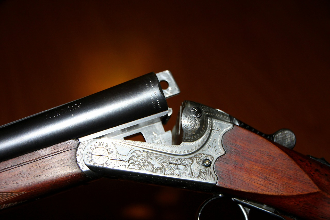 Firearms & Ballistics – The Forensics Library